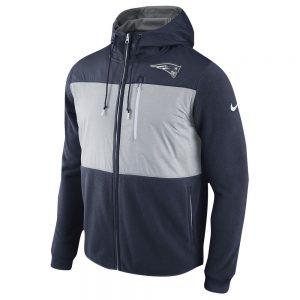 Nike NFL Champ Drive Lightweight Fleece Jacket – Men's