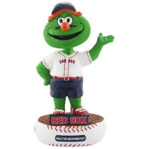 Boston Red Sox Mascot Baller Bobblehead