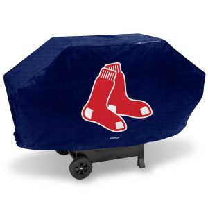 Boston Red Sox Sparo Executive Grill Cover