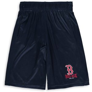 Boston Red Sox Youth Link Up Performance Shorts – Navy