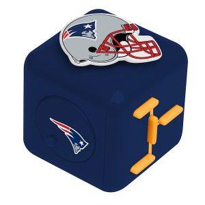 New England Patriots Fidget Cube