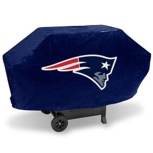 Sparo New England Patriots Executive Grill Cover