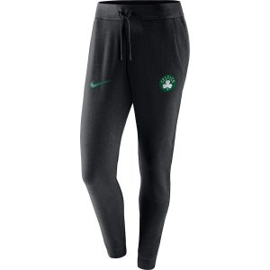 Women's Boston Celtics Nike Black Modern Pant