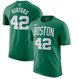 Al Horford Boston Celtics Nike Icon Name & Number Performance T-Shirt – Kelly Green