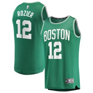 Terry Rozier Boston Celtics Fanatics Branded Youth Fast Break Player Jersey – Icon Edition – Kelly Green